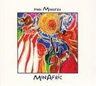 PINO MINAFRA Pino Minafra & Faraualla : MinAfrìc album cover