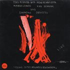 PINO MINAFRA Pino Minafra With Misha Mengelberg, Michele Lomuto, Han Bennink And Symphonic Orchestra : Tropic Of The Mounted Sea Chicken album cover