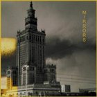 PINSKI ZOO Mirrors album cover