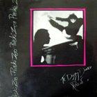 PINSKI ZOO The Dizzy Dance Record album cover