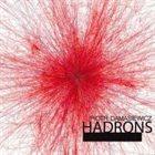 PIOTR DAMASIEWICZ Hadrons album cover