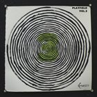 PLAYFIELD (CARTER  MUHR  ISHITO  PLAKS  NAMENWIRTH  TAKAHASHI SWANSON PANIKKAR) Playfield Vol. 3 : After Life album cover