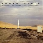 POWER TOOLS Strange Meeting album cover