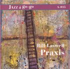 PRAXIS Live In Poland album cover