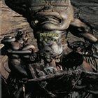 PRAXIS Sacrifist album cover