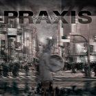 PRAXIS Sound Virus album cover