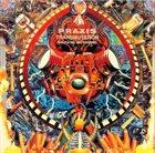 PRAXIS — Transmutation (Mutatis Mutandis) album cover