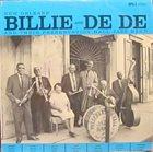PRESERVATION HALL JAZZ BAND Billie and De De album cover
