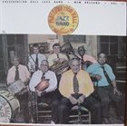 PRESERVATION HALL JAZZ BAND New Orleans, Volume II album cover