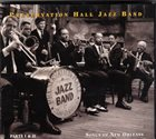PRESERVATION HALL JAZZ BAND Songs of New Orleans album cover