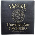 PRIMITIVE ARTS ORCHESTRA Helix album cover