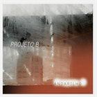 PROJETO B Andarilho album cover