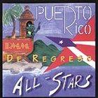 PUERTO RICO ALL-STARS De Regreso album cover