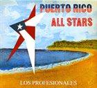 PUERTO RICO ALL-STARS Los profesionales album cover