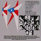 PUERTO RICO ALL-STARS Puerto Rico All Stars, Volume 1 album cover