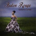 QUIANA LYNELL Baton Rouge album cover