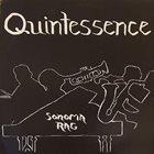 QUINTESSENCE Sonoma Rag album cover