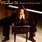 RACHEL Z Room of One's Own album cover