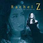 RACHEL Z Trust the Universe album cover