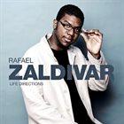 RAFAEL ZALDIVAR Life Directions album cover
