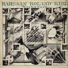 RAHSAAN ROLAND KIRK Kirkatron album cover