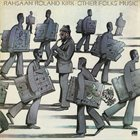 RAHSAAN ROLAND KIRK Other Folks Music album cover