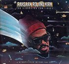 RAHSAAN ROLAND KIRK The Vibration Continues: A Retrospective of the Years 1968-1976 album cover