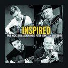 RALE MICIC Rale Micic, John Abercrombie, Peter Bernstein, Lage Lund : Inspired album cover