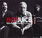 RALPH LALAMA Bop Juice - Live At Smalls album cover
