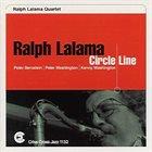 RALPH LALAMA Circle Line album cover