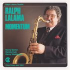 RALPH LALAMA Momentum album cover
