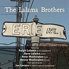 RALPH LALAMA The Lalama Brothers : Erie Avenue album cover