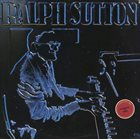 RALPH SUTTON Bix Beiderbecke Suite album cover