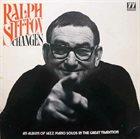 RALPH SUTTON Changes album cover