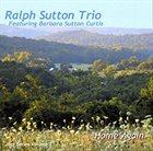 RALPH SUTTON Home Again album cover