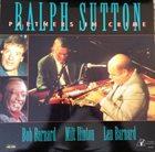 RALPH SUTTON Partners In Crime album cover