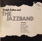 RALPH SUTTON Ralph Sutton And The Jazzband album cover