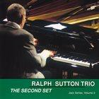 RALPH SUTTON The Second Set album cover