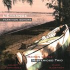 RAMÓN LÓPEZ L'Étrange Partition Sonore album cover