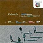 RAMÓN LÓPEZ Valencia album cover