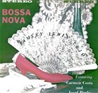 RAMSEY LEWIS Bossa Nova album cover