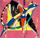 RAMSEY LEWIS Fantasy album cover