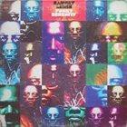RAMSEY LEWIS Funky Serenity album cover