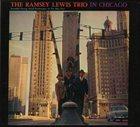 RAMSEY LEWIS In Chicago album cover