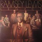 RAMSEY LEWIS Legacy album cover