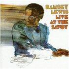 RAMSEY LEWIS Live at the Savoy album cover