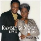 RAMSEY LEWIS Meant to Be album cover
