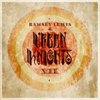 RAMSEY LEWIS Ramsey Lewis & Urban Knights VII album cover
