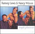 RAMSEY LEWIS Simple Pleasures album cover