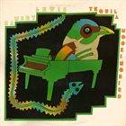 RAMSEY LEWIS Tequila Mockingbird album cover